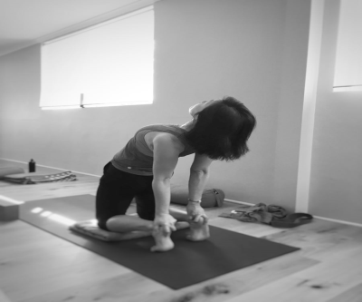 Core Yoga & Physio