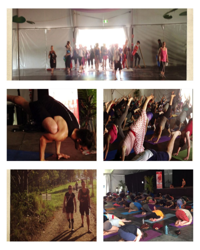 Core Yoga Brisbane