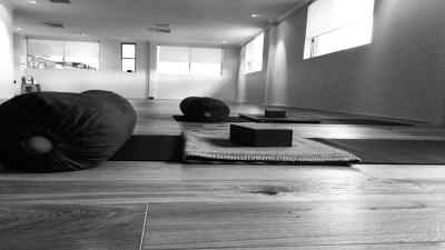 Core Yoga West End